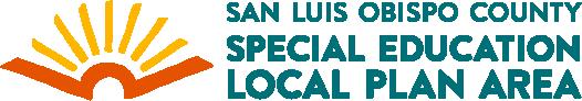 SAN LUIS OBISPO COUNTY SELPA